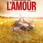 """[Expiré] Gagnez des places de cinéma pour """"L'histoire de l'amour"""""""