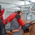 [Dossier] Ils imaginent les robots de demain