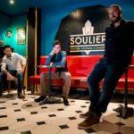 [Lèche vitrine] Le Soulier à Toulouse : Mystère cocktails!
