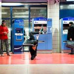 [La Question Existentielle] Pourquoi y a-t-il des danseurs de hip-hop à la gareMatabiau ?