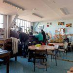 [Dossier] Au Groupe Amitié Fraternité, les sans-abris s'organisent
