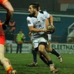 Sheffield Eagles – TO XIII : Les Anglais plus réalistes