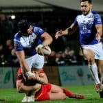 TO XIII – Dewsbury Rams : Les Toulousains intraitables