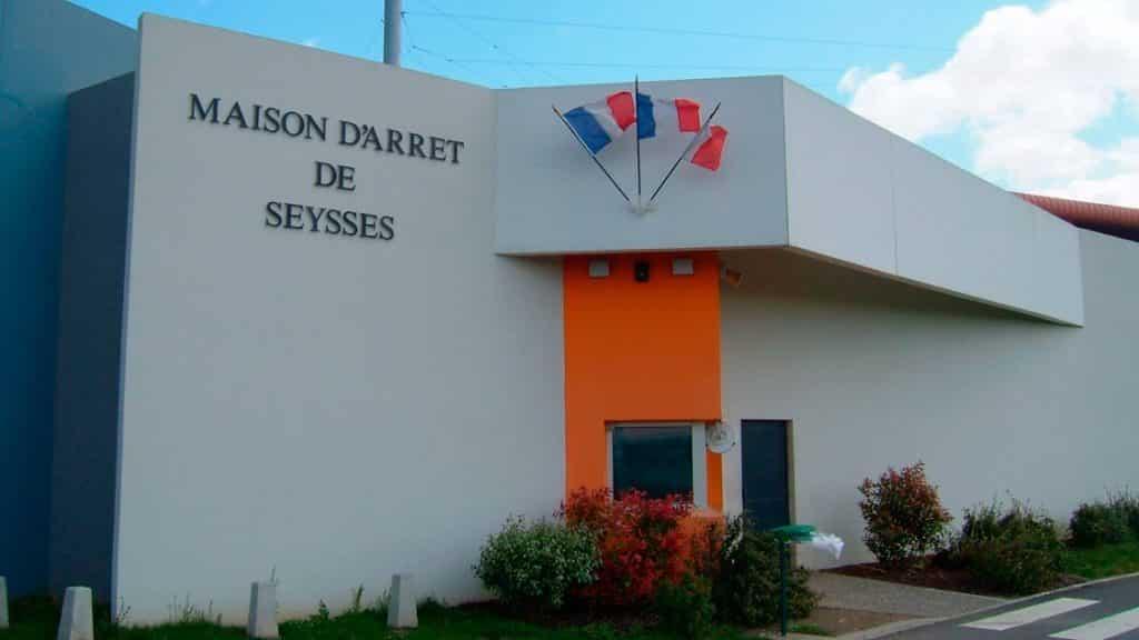 prison Toulouse