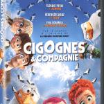 [Expiré] Concours : gagnez le DVD  «Cigognes & compagnie»