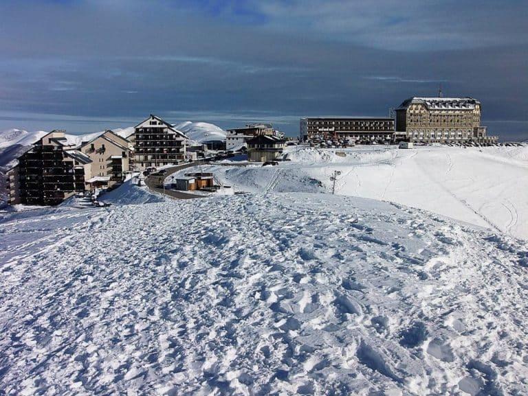 Haute-Garonne : voici ce que proposent les stations de ski pendant les vacances de février