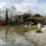 [#LeBQE] Pourquoi un jardin japonais en plein Toulouse ?