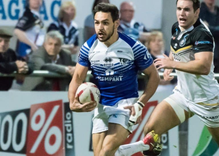 Featherstone Rovers – TO XIII : Les Toulousains frappent un grand coup
