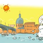 [Grand Angle] Les Toulousains donnent leurs idées pour le climat