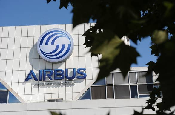 airbus coworking
