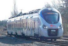 train occitanie