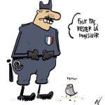 [#LeBQE] Faut-il se débarrasser des pigeons à Toulouse ?