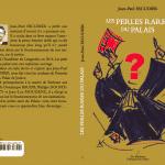"""Jean-Paul Escudier sort """"Les perles rares du palais"""" aux éditions François de Galice"""
