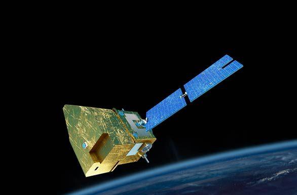 microcarb satellite toulousain