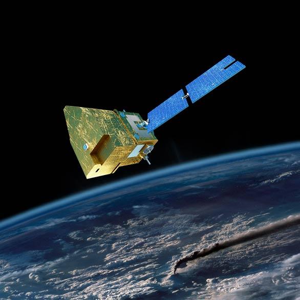 [Innovation] Le Microcarb, satellite toulousain qui mesure les concentrations de CO2