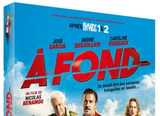 concours DVD A FOND