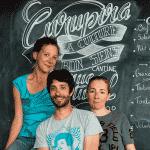 [En Vue] Curupira, entrepreneurs de bon sens