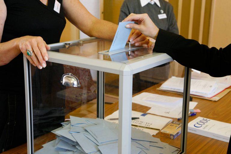 Départementales en Tarn-et-Garonne : les résultats partiels