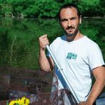 [En Vue] Laurent Barthe, gardien de la biodiversité