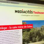 [Ça Bouge] ''Mediacités Toulouse'' mène l'enquête !