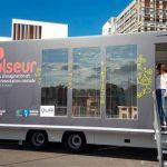 [Dossier] Le Propulseur, un FabLab mobile pour se réapproprier les sciences