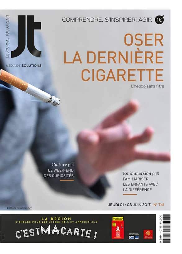 Journal toulousain du 1er juin 2017