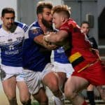 Dewsbury Rams v TO XIII – Les Toulousains ratent le coche