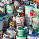 Une collecte pour déposer vos déchets chimiques