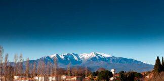 montagnes en occitanie