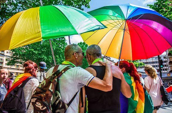 gay pride de toulouse