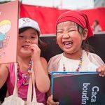 Partir en Livre, un festival pour (re)découvrir la littérature jeunesse
