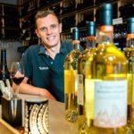 Thomas Cabrol, vins sur vins