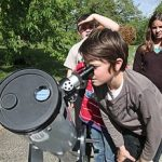 Ce week-end, Fleurance, dans le Gers, devient la capitale de l'astronomie