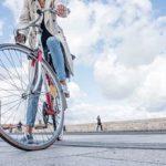 Le vélo à la conquête de Toulouse
