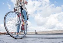L'usage du vélo bat des records à Toulouse©Hélène Ressayres / JT