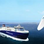 AirSeas donne des ailes à la marine marchande