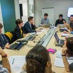 L'Archipel Citoyen veut bousculer les institutions locales