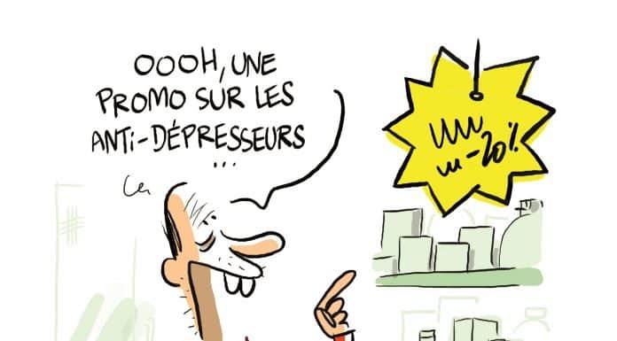 jérôme sié lafayette anitdépresseur