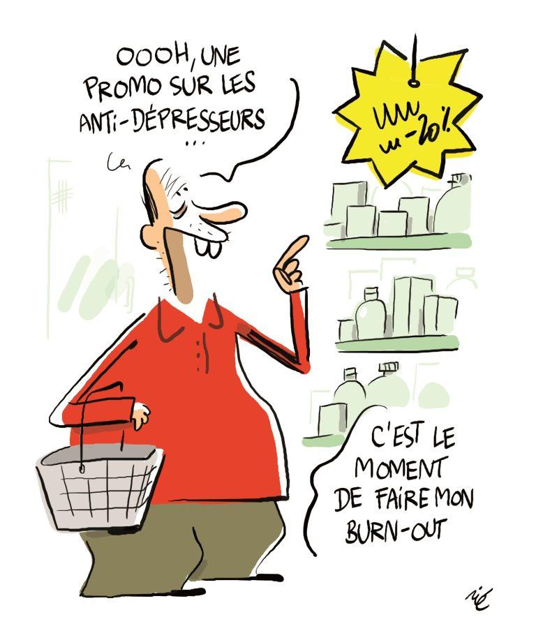 [#LeBQE] Comment s'explique le succès des pharmacies Lafayette?