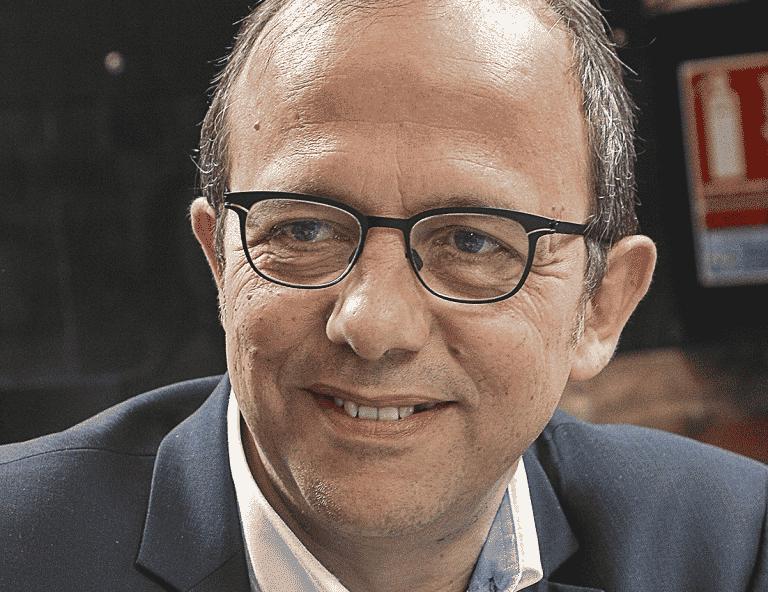 Joel Carreiras, le socialiste qui veut redéfinir le PS
