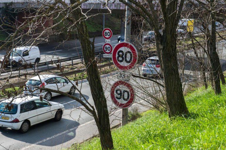 Faut-il abaisser la limite de vitesse sur les routes?