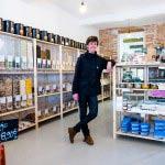 Ô Local Bio, l'épicerie vrac qui fait aussi restaurant zéro déchet