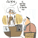 [#LeBQE] Pourquoi les machines gèrent-elles la monnaie dans les boulangeries ?