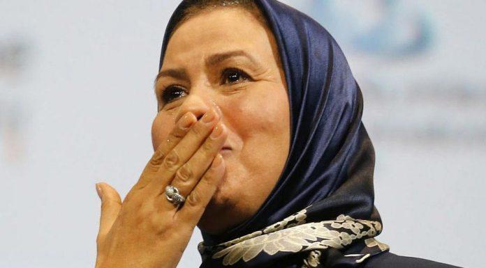 Latifa Ibn Ziaten nobel paix