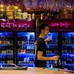 Culture bière au Délirium Café