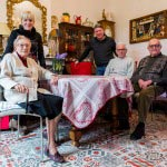 [Dossier] Une famille d'accueil pour les personnes agées