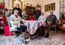 famille d'accueil séniors