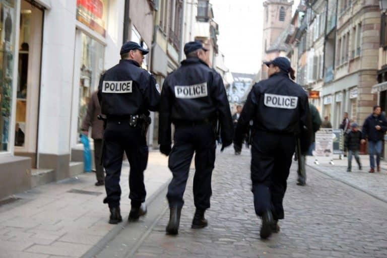 Respect du confinement, délinquance et violences intrafamiliales… Le point sécurité à Toulouse