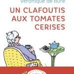 CONCOURS – GAGNEZ LE LIVRE «Un clafoutis aux tomates cerises»