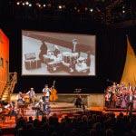 Gruppo Incanto : L'émigration italienne en musique